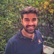 José Antonio, 33